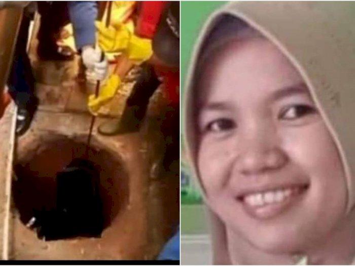 Sebelum Tewas dalam Sumur, Athiqotul Mahya Sempat Rayakan Maulid Nabi Muhammad SAW