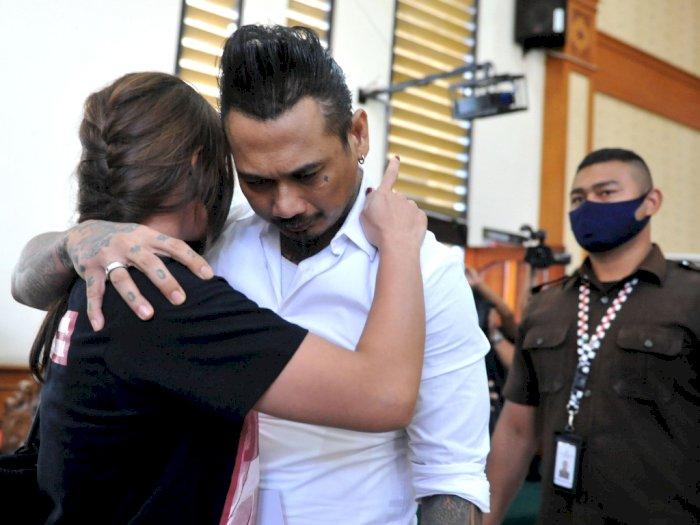 Pengacara Jerinx Sebut Tuntutan 3 Tahun Penjara Terlalu Tinggi: Banyak Kepentingan Di Sini
