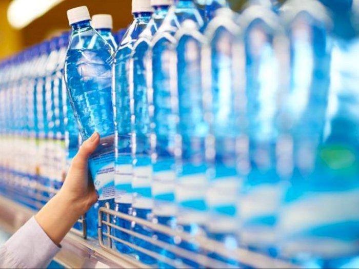 Air Mineral dalam Kemasan Bisa Kedaluwarsa? Ini Penjelasannya