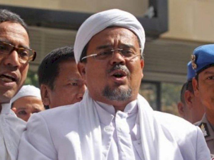 Rizieq Shihab Ungkit Intelejen Hitam & Makar Dibuat Musuh, Polisi: Mau Pulang, Pulang Aja