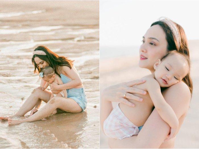 Shandy Aulia Pamer Foto Pakai Bikini Seksi, Netizen: Pamer Tubuh Terus