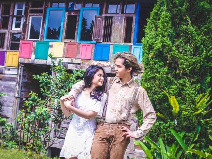 Pamer Foto Mesra, Dul Jaelani dan Tissa Biani Bikin Netizen Baper: Tiap Hari Uwu