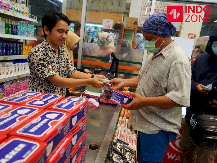 DKI Jakarta hingga Kaltim Catatkan Kasus Harian Covid-19 Tertinggi