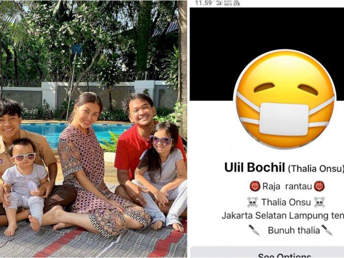 Ruben Onsu Murka Anaknya Dihina Hingga Diancam akan Dibunuh: Anak Saya Salah Apa ?