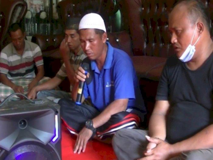 Tiga Anak Hilang di Langkat Juga Belum Ditemukan, Keluarga Besar Gelar Doa Bersama