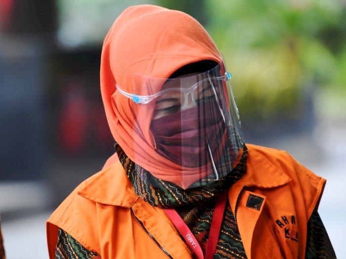 FOTO: Kasus Suap Anggota DPRD Sumut