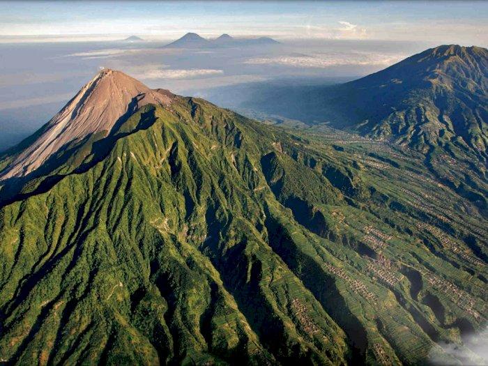 Magelang Siapkan Evakuasi Beberapa Dusun Usai Gunung Merapi Siaga