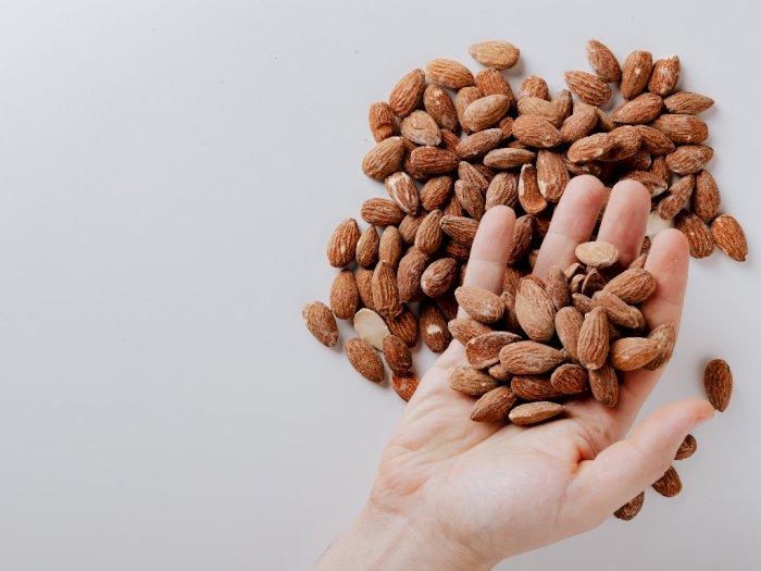3 Manfaat Konsumsi Kacang Almond yang Sudah Didukung Oleh Penelitian
