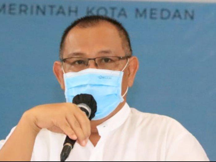 Soal Ancaman Pemukulan Panwascam Medan Deli, Akhyar: Saya Sudah Memaafkan