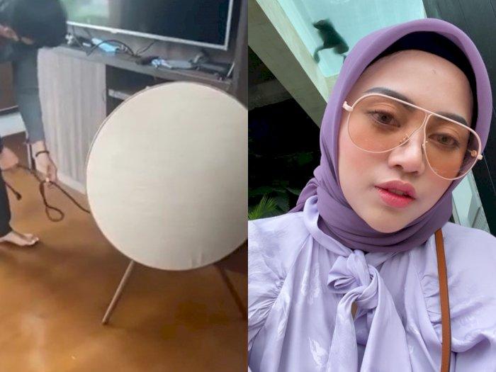 Rachel Vennya Dapat Hadiah Speaker Seharga Rp74 Juta dari Sahabatnya, Netizen Melongo