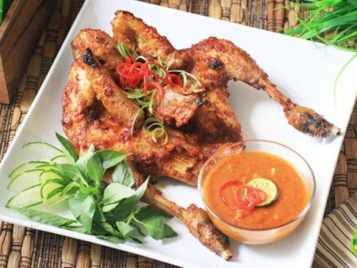Resep Ayam Taliwang khas Lombok, Menarik untuk Santapan Keluarga