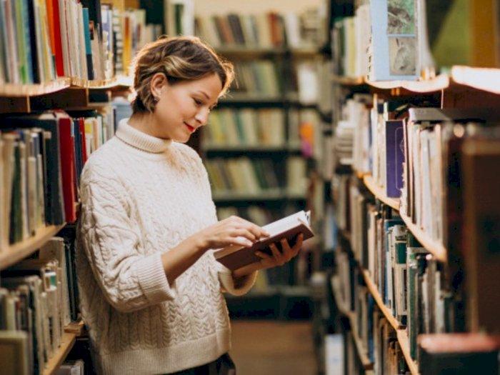 Suka Membaca? Lakukan Hal Ini agar Hobi Membaca Jadi Lebih Bermanfaat