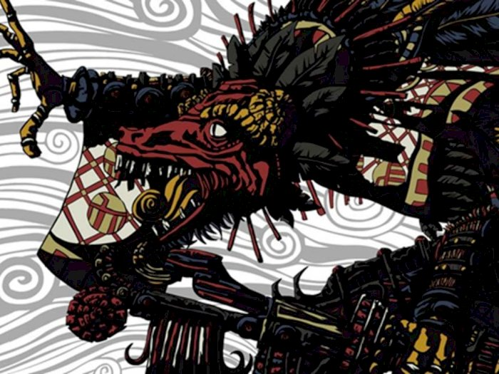Ehecatl, Dewa Angin dengan Peran Penting Dalam Suku Aztec