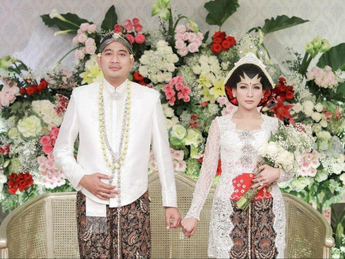 5 Fakta Raden Brotoseno, Suami Tata Janeeta yang Pernah Nikahi Angelina Sondakh