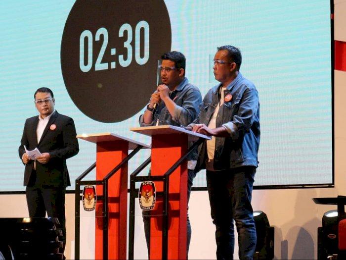 Cegah Narkoba di Kalangan Pelajar Kota Medan, Bobby: Isi Waktu Kosong dengan Hal Positif