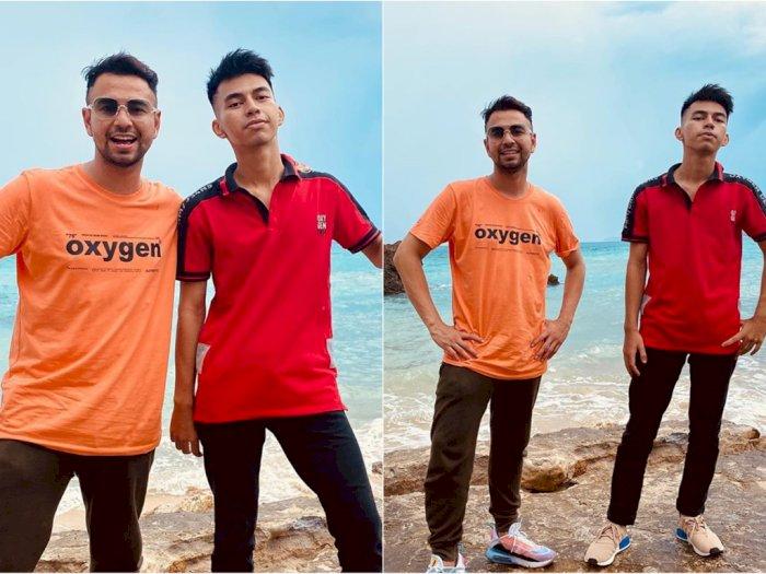 Nggak Main-main, Raffi Ahmad Ajak Tukang Bakso 'Kembarannya' Liburan Bareng ke Sumba
