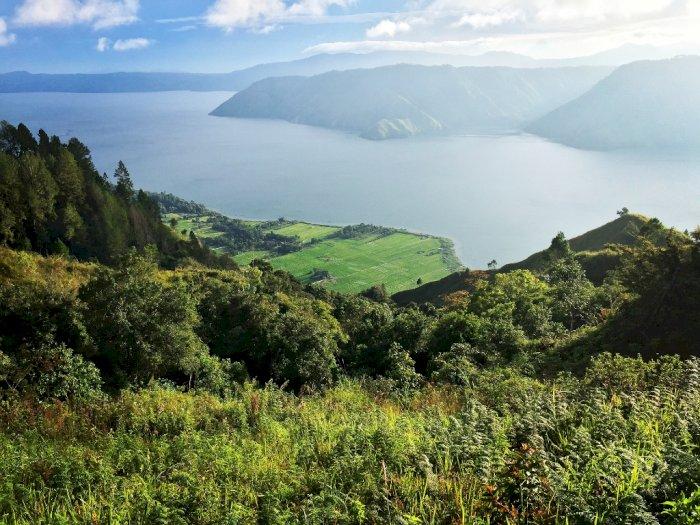 Pemprov Sumut Kembangkan Pariwisata Danau Toba Berbasis Geopark, Begini Konsepnya