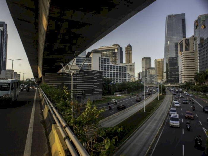 Soal PSBB Transisi di Jakarta, Golkar Ingin Diterapkan Sampai Awal 2021