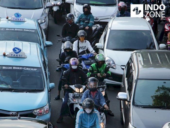 Wagub Riza: PSBB Transisi di DKI Jakarta akan Kembali Diperpanjang