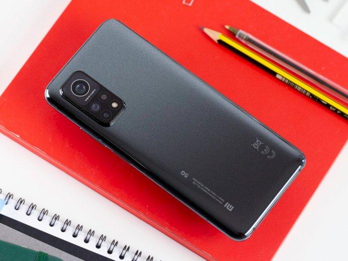 Smartphone Terbaru Xiaomi dengan Snapdragon 875 Muncul di Geekbench!