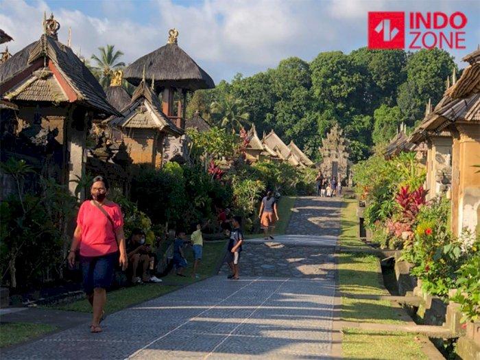 Mengenal Wisata Desa Terbersih di Bali yang Buka Saat Pandemi