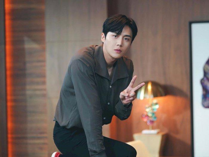 Potret Tampan Kim Seon-ho Pemeran Han Ji Pyeong Pada Drama Startup di Netflix