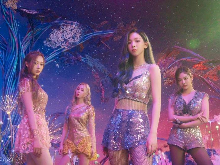 Mengenal Aespa, Girl Group Terbaru SM Entertainment Debut Pertengahan November