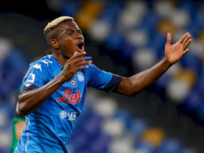 Bologna vs Napoli: Skor Akhir 0-1 Dimenangkan Napoli
