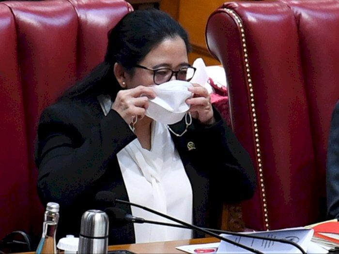 Puan Maharani Ingatkan APBN 2021 Bukan Semata-mata untuk Tangani COVID-19