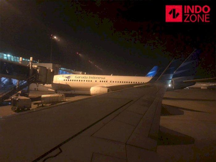 Pesawat Garuda Indonesia Gunakan Teknologi HEPA untuk Terbang Saat Pandemi, Apa Itu?