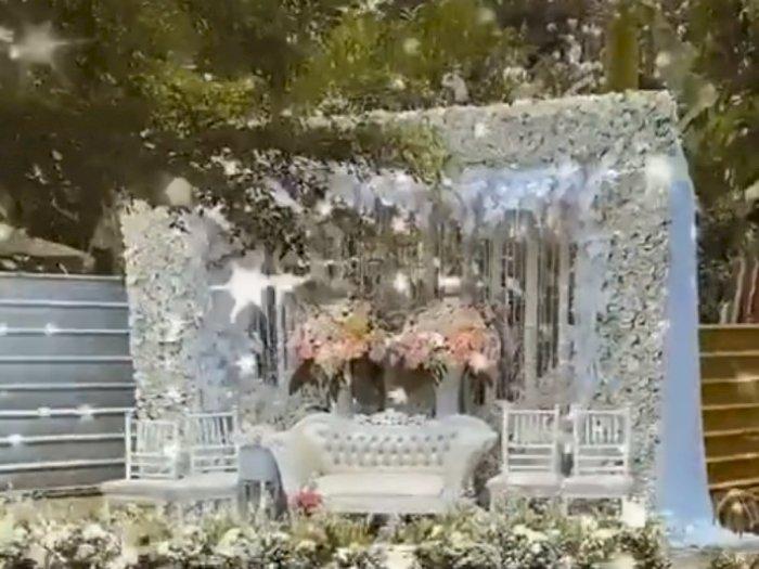Viral Pesta Pernikahan Dibubarkan Paksa, Pengantin Wanita Nangis dan Pingsan