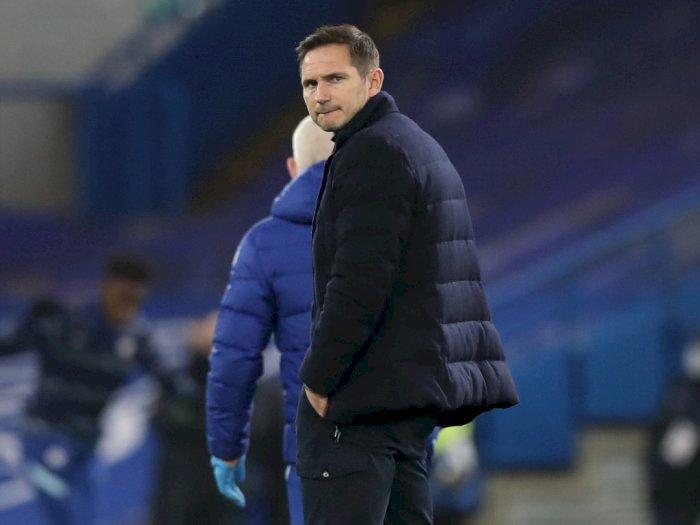 Chelsea Menangkan 4 Laga Beruntun, Lampard Harap Timnya Bisa Konsisten di Liga Primer