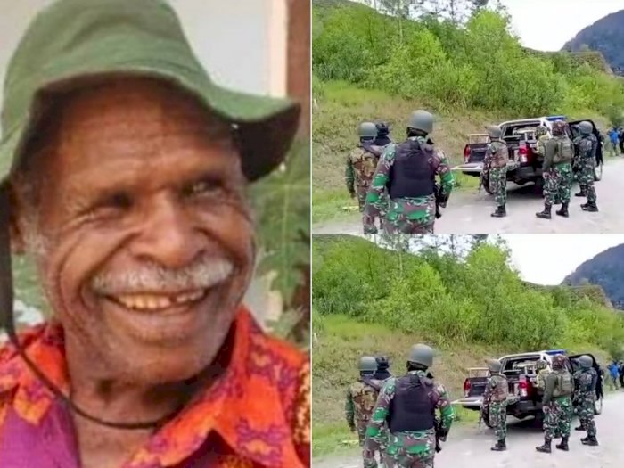 Orang Jawa di Papua: Kenapa Hanya Kematian Pendeta Yeremia yang Dibahas?