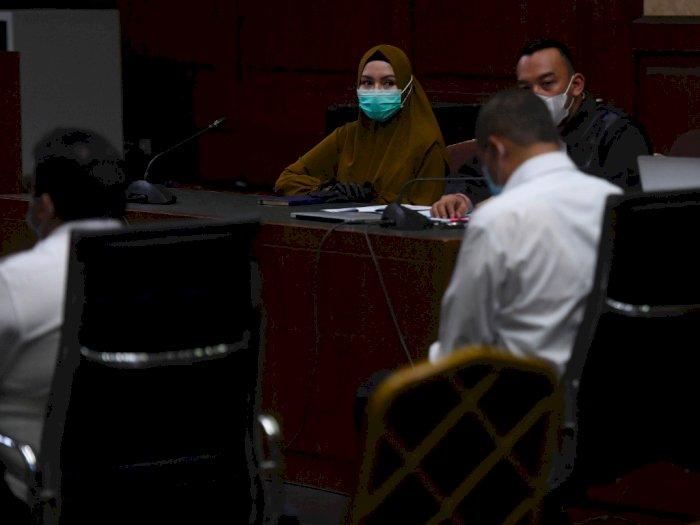 Awal Perkenalan Pinangki dengan Djoko Tjandra Dibongkar Dalam Persidangan