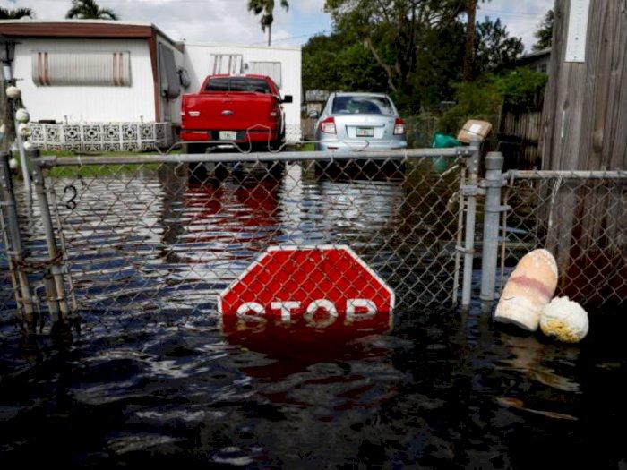 5 Banjir Terparahdalam Sejarah