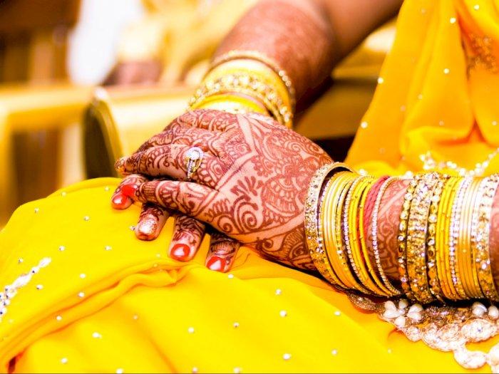 Emas dan Burung Merak, Simbol Penting dan Suci Kebudayaan India