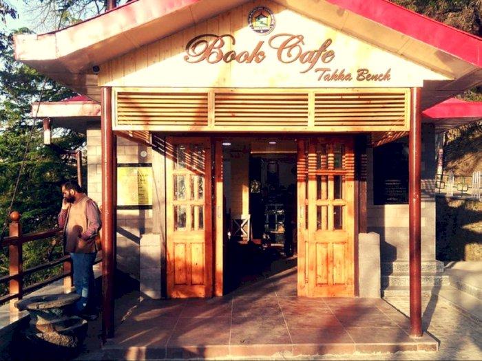 Book Cafe, Kedai Kopi di India yang Dikelola Para Narapidana Seumur Hidup Penjara