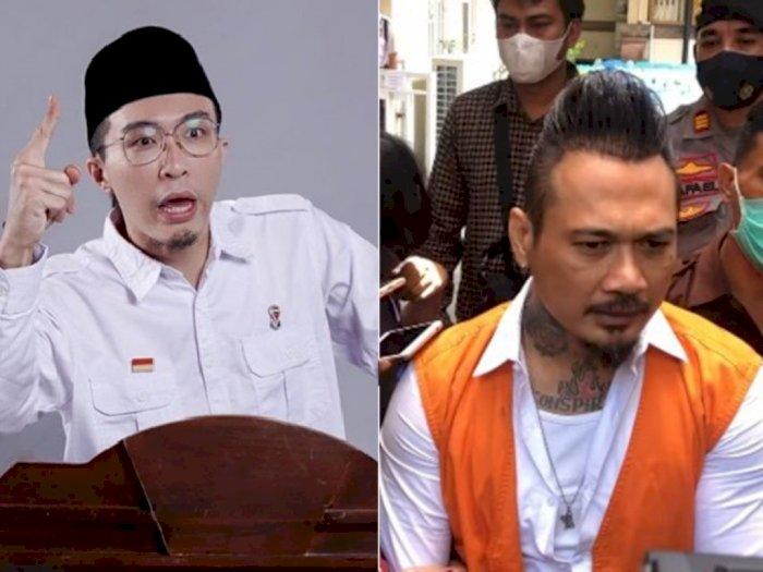 Dukung Jerinx SID ke Denpasar, dr Tirta: Masa Salah Pilih Kata Dipenjara 3 Tahun?