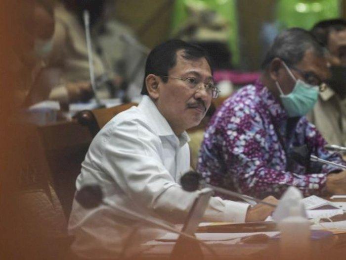 Terawan Sampaikan Tantangan Pembangunan Kesehatan Indonesia