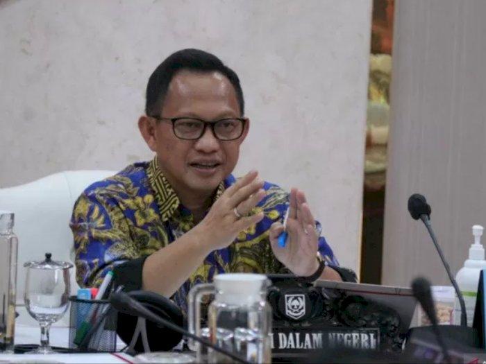 Tito Karnavian: Pemimpin Harus Miliki Niat Tulus Mengabdi ke Rakyat