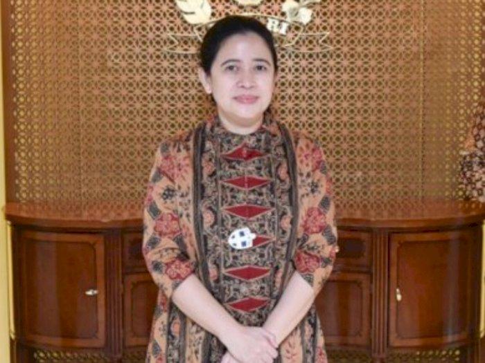Puan Maharani Sebut Tenaga Medis Pahlawan dalam Hadapi Pandemi Covid-19