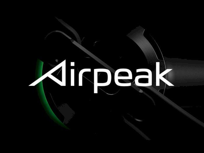Sony Mencoba Masuk ke Bisnis Drone dengan Project Bernama Airpeak!