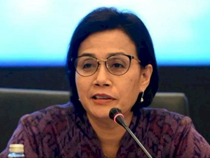 Dari Hasil Riset Menteri Keuangan Sebut Potensi Ekonomi Digital RI Luar Biasa