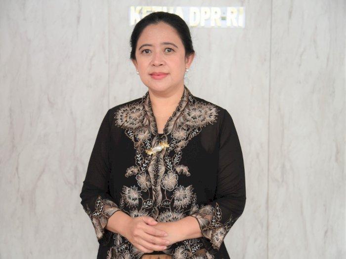 Puan Maharani akan Dianugerani Bintang Mahaputera oleh Jokowi, Apa Alasannya?