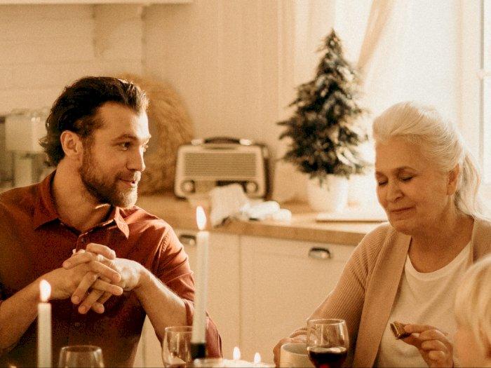 Wih! Nenek 80 Tahun Ini Nikahi Berondong, Akui Puas Malam Pertamanya Menggairahkan