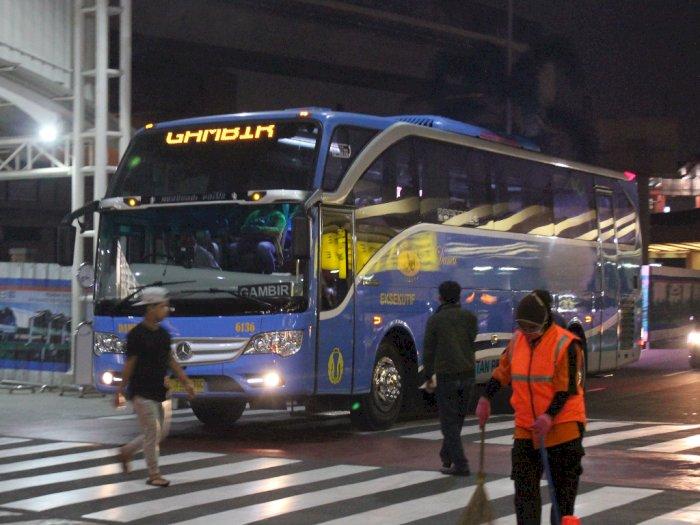 Resmi: DAMRI Kini Tawarkan Rute Perjalanan Jakarta (Blok M)-Bandung Pulang Pergi