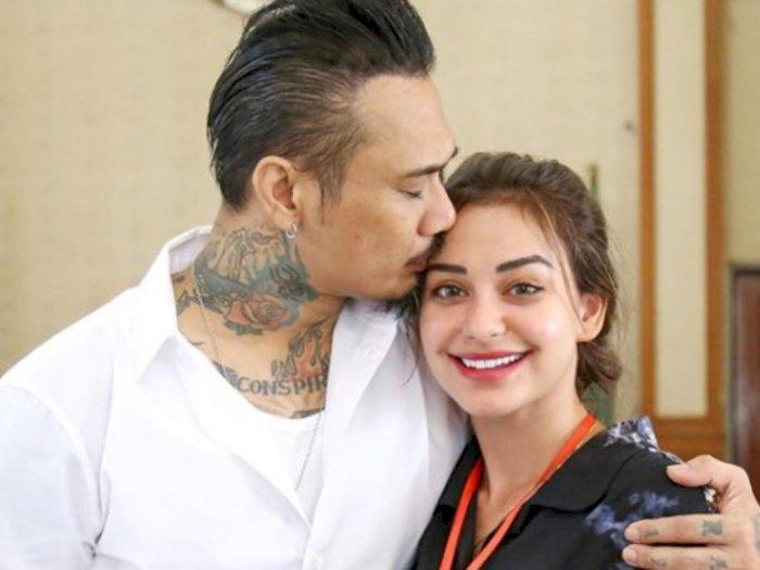 Ungkapan Hati Nora Alexandra, Ulang Tahun Tanpa Kehadiran Suami, 'Rasa Sesak Merajalela'