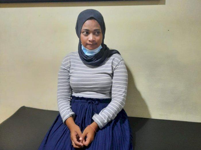 Polisi Amankan Wanita Hamil yang Ingin Bunuh Diri di Jakarta Barat