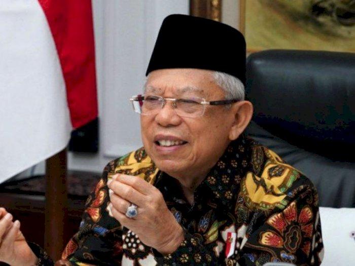 Wakil Presiden Ajak Masyarakat Ikut Menjaga Toleransi dan Kerukunan Beragama
