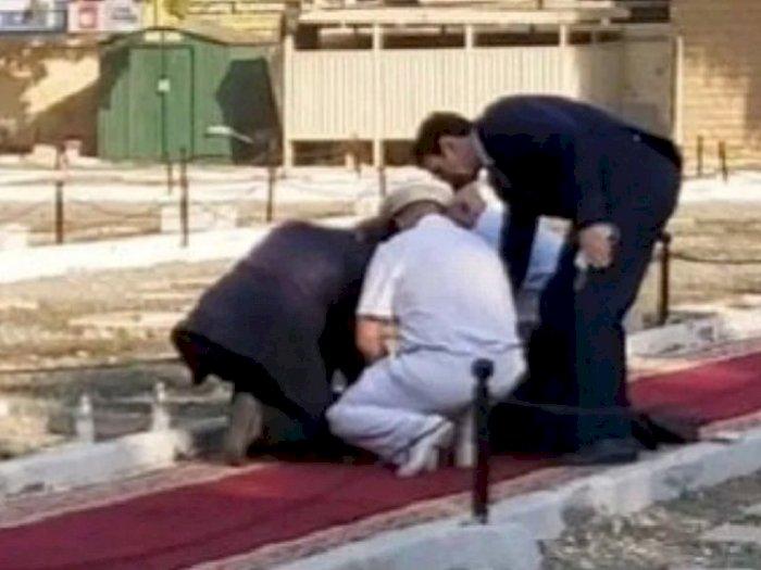Tiga Orang Dilaporkan Luka Parah dalam Serangan Bom Saudi, Perancis Kutuk Keras